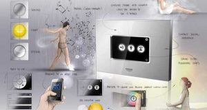 GROHE SPA F digital Deluxe Scribble