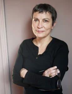 Marianne Tournier