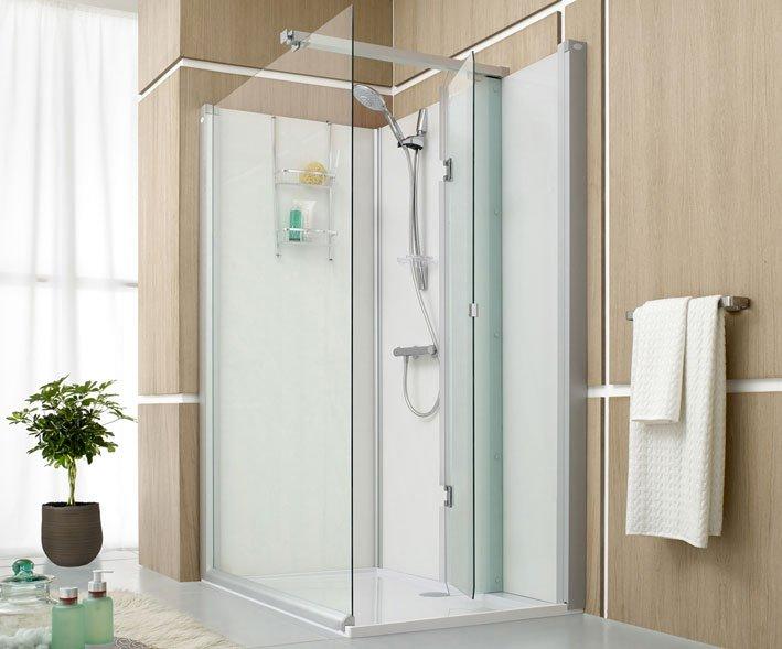 access de leda la gamme s 39 largit sdbpro. Black Bedroom Furniture Sets. Home Design Ideas