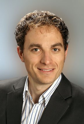 Christian Gilles, nouveau directeur technique de l'activité céramique.