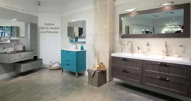 marché meuble salle de bains delpha