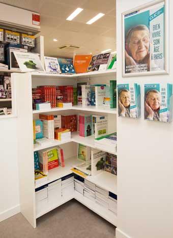 Vita Confort Lapeyre Accessibilite Librairie