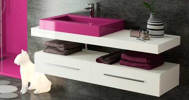 tempo d 39 ambiance bain d structur et personnalisable. Black Bedroom Furniture Sets. Home Design Ideas