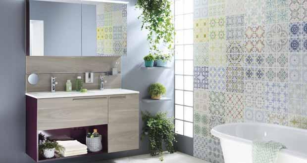 meuble salle de bain sanijura liberty
