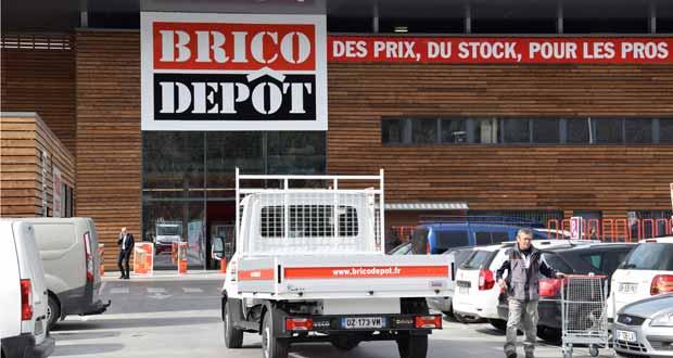 A nice brico d p t teste de nouveaux services sdbpro - Brico depot nice nice ...