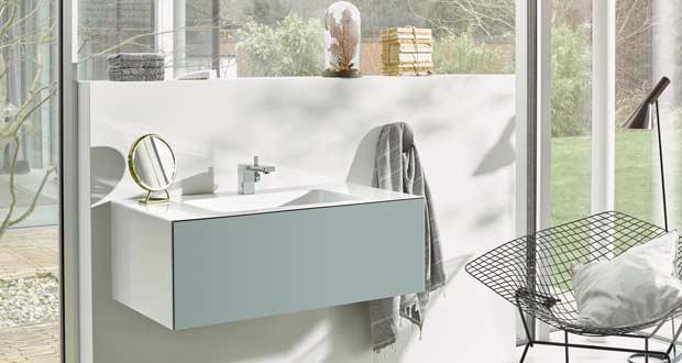 meuble salle de bain alape