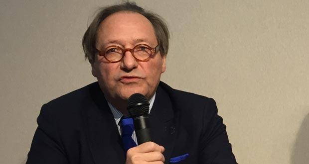 Fnas : Philippe de Beco succède à Patrice Guiraud