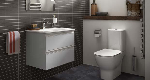 Cuvette wc tesi d 39 ideal standard hygi ne facilit e sdbpro for Tesi design ideal standard