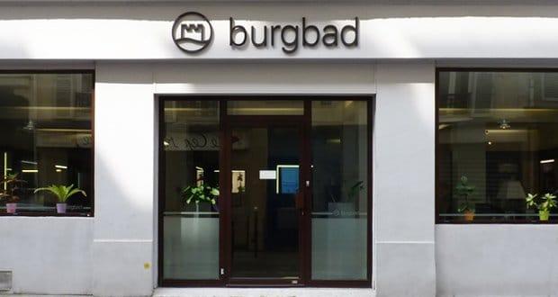 burgbad stratégie 2017