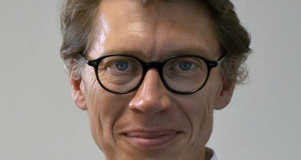 Marc Ténart directeur général France de Kingfisher