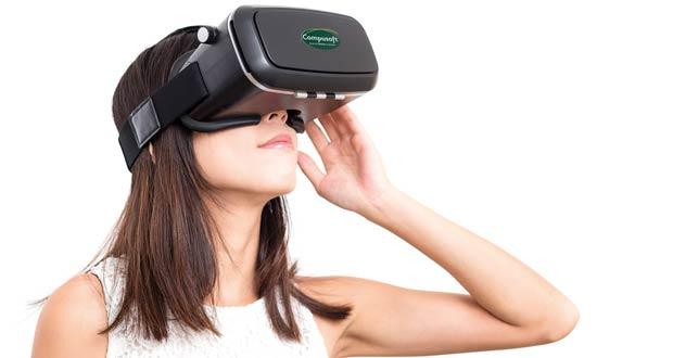 La 3d Met La Réalité Virtuelle à La Portée Des Concepteurs