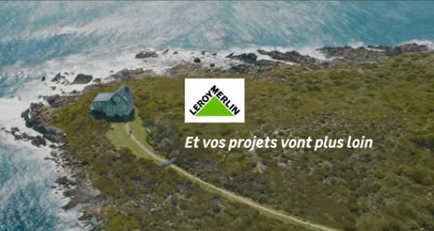 Le Projet Le Nouvel Horizon Stratégique De Leroy Merlin
