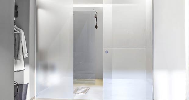 Priva Lite De Saint Gobain Glass Un Vitrage A Opacite Commandee