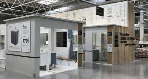 gammes salle de bains Kingfisher One