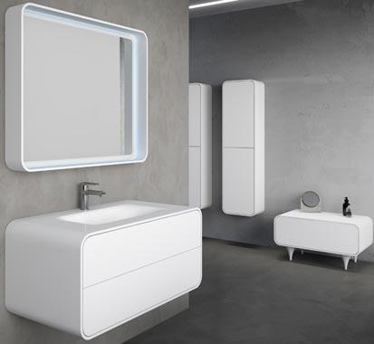 e-pure de Kramer Design ambiance