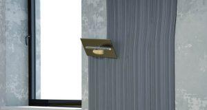 Premium de Jackon Insulation ambiance mur enduit