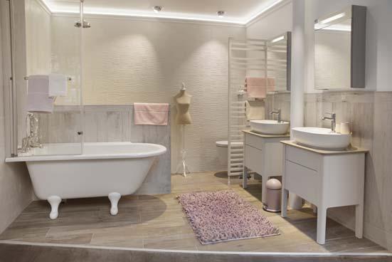 avec envie de salle de bain sgdb france veut capter les particuliers sdbpro. Black Bedroom Furniture Sets. Home Design Ideas