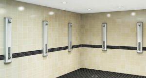 Panneau de douche pour les lieux publics ¨restotem 2 de Presto