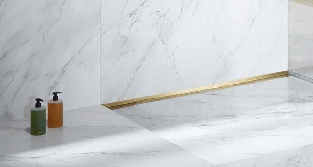 dallflex de dallmer un corps d 39 avaloir et plusieurs. Black Bedroom Furniture Sets. Home Design Ideas