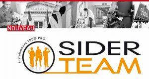 Logo de Sider team