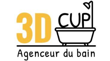Participez à la « 3D Cup agenceur du bain » et gagnez un iPhone Xr ou une paire de Airpods
