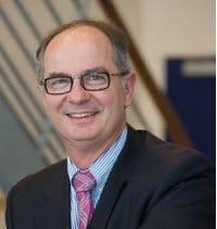 Yves Danielou, directeur général de Geberit France