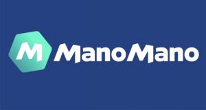 Décryptage du nouveau logo ManoMano