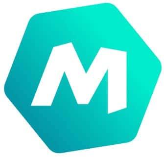 Le picto du Nouveau logo Manomano