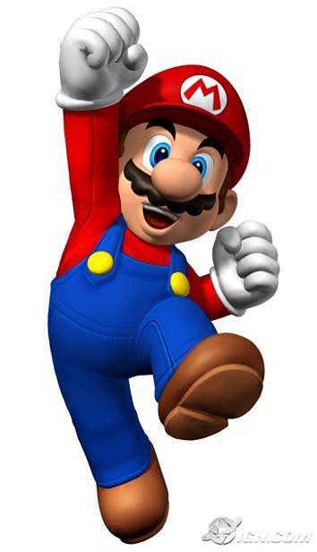 Nouveau logo Manomano : super Mario