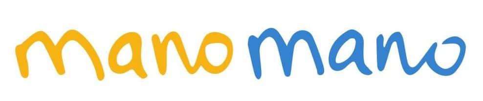 Ancien logo Manomano