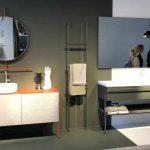 Ardeco : les façades des meubles affichent des motifs discrets.