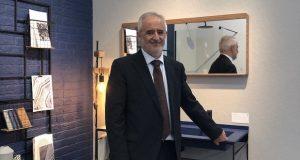 Statégie industrielle Acquabella : portrait de Christian Mata, directeur commercial France.