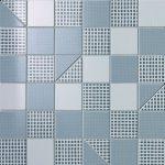 Cersaie 2018 : tendance Bleu, carrelage Fap Ceramiche