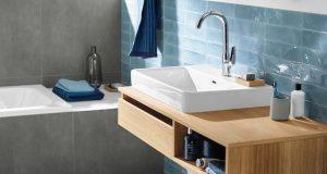 Novus Hansgrohe Ambiance lavabo avec bec mobile