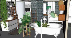 Projet Ikea La madeleine, Paris