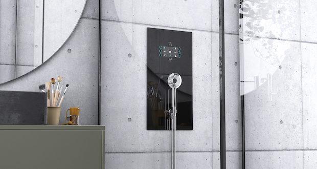 Insens d 39 inman viter tout gaspillage d 39 eau dans la douche sdbpro - Remontee d eau dans la douche ...