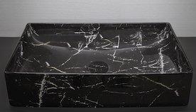Globo-Ceramica-Vasque-effet-marbre