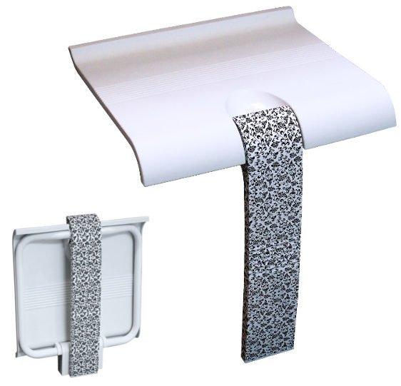 Siège de douche Pellet, spécialiste de la sécurité dans la salle de bains