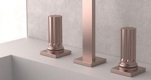 Mélangeur-de-lavabo-inspiré-de-l'architecture-antique