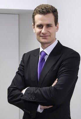 Portrait de Nathanaël Battaïa, directeur Vita Confort