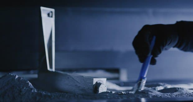 Fabrication d'un robinet 3D Grohe