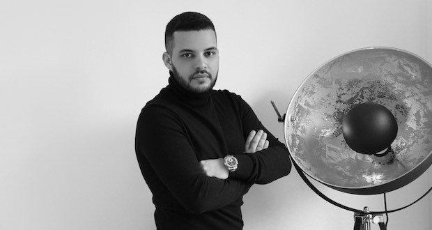 Portrait de Tristan Rodriguez, directeur commercial Kramer