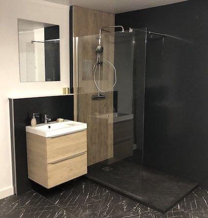 Salle de bain Decofast de Lazer