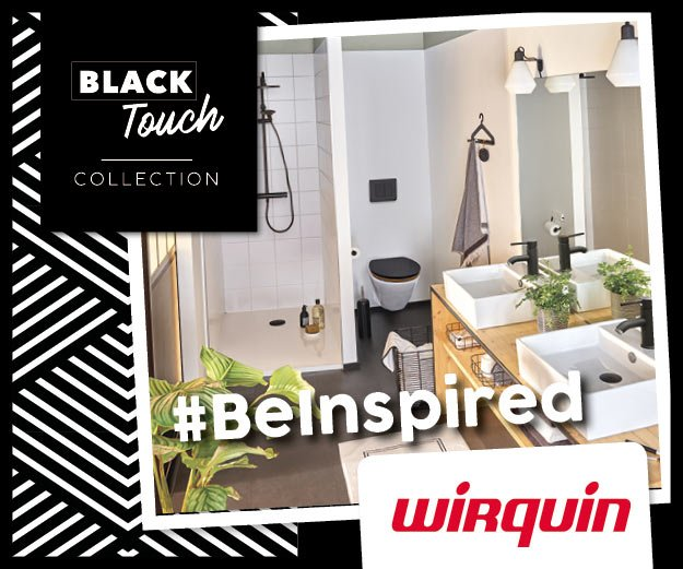 wirquin black touch collection