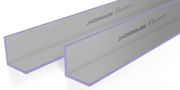 Jackoboard Canto Premium Un Cache Tuyau Vite Posé Et