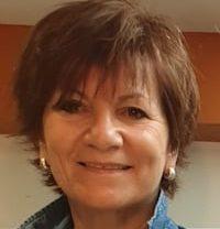 Portrait de Laure Vial Capeb