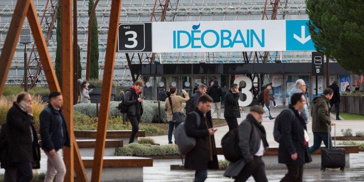 Salon Porte De Versailles Calendrier 2022 Idéobain retourne Porte de Versailles en 2022 | Sdbpro