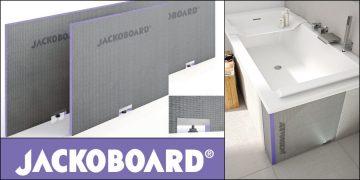 les tabliers de baignoire à carreler Wabo de Joackoboard