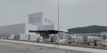 usine carrelage Cerámicas Belcaire de Roca