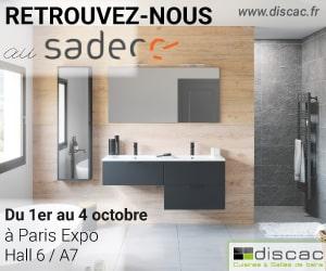 Discac Sadec Paris Expo